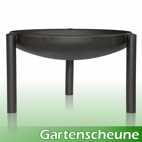 feuerschale grillschale 79 cm dreibein 40 cm hoch. Black Bedroom Furniture Sets. Home Design Ideas